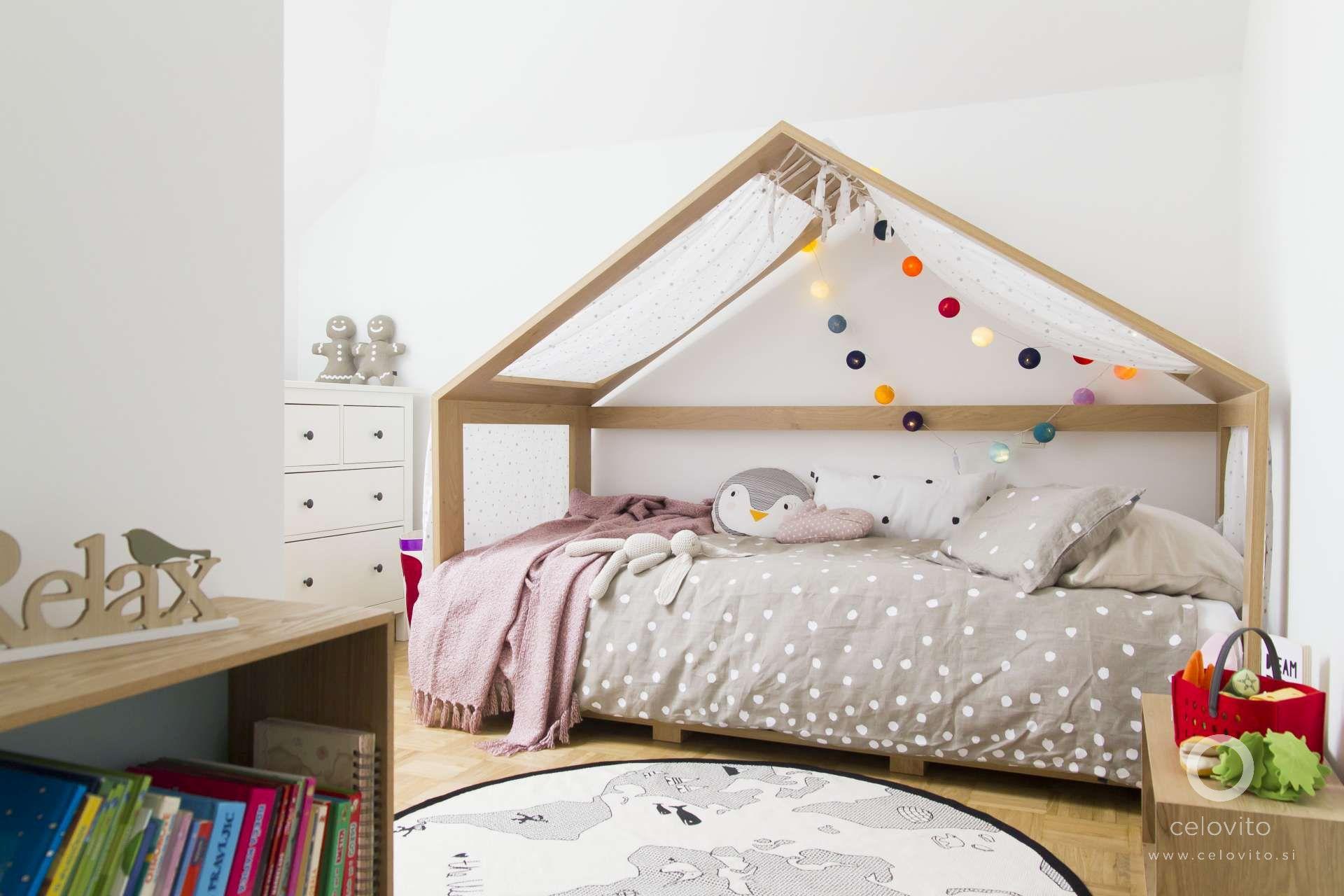 Nova otroška soba